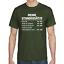 MEINE-STUNDENSATZE-Stundensatz-Handwerker-Mechaniker-Elektriker-Spass-Fun-T-Shirt Indexbild 8