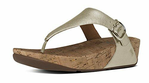 FitFlop Damenschuhe The Skinny Flip Flop- Select SZ/Farbe.