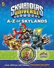Skylanders: A to Z of Skylands by Penguin Books Ltd (Hardback, 2013)