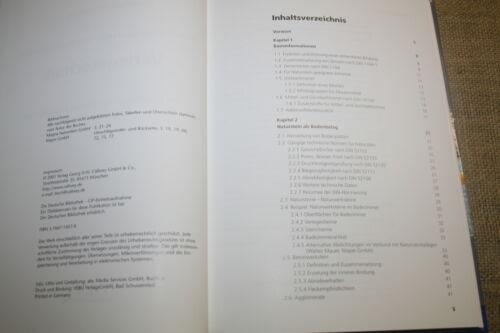 Natursteinplatten neu Fliesenleger Fachbuch Steinmetz Naturstein Steinsetzer