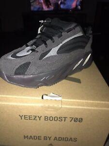 Yeezy 700 Vanta Kids Size 12K | eBay