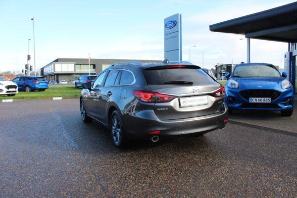 Mazda 6 2,0 Sky-G 165 Premium stc. - billede 2