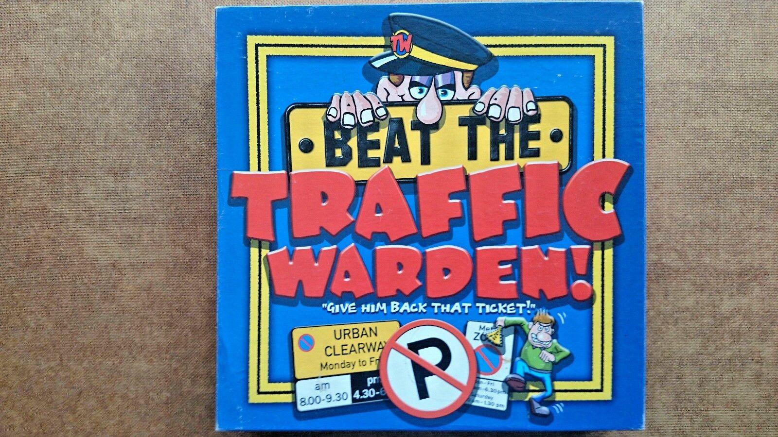 Battre le Trafic Warden par GD 2003