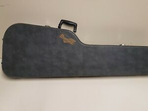 90's Ibanez Rg 550 Case - Made In Japan
