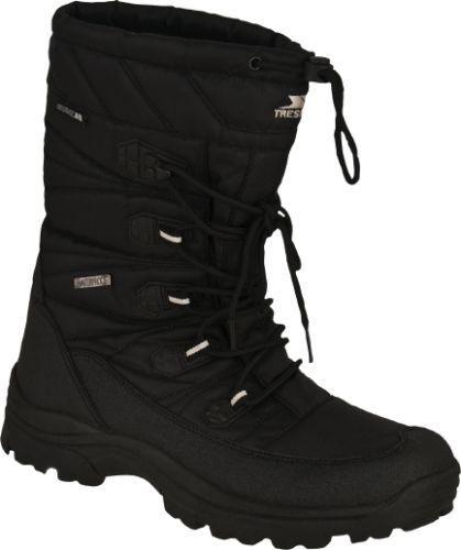 Lightweight Warm Mens Waterproof Winter Snow 10.5 Shoes Boots Size UK 10.5 Snow 68e675