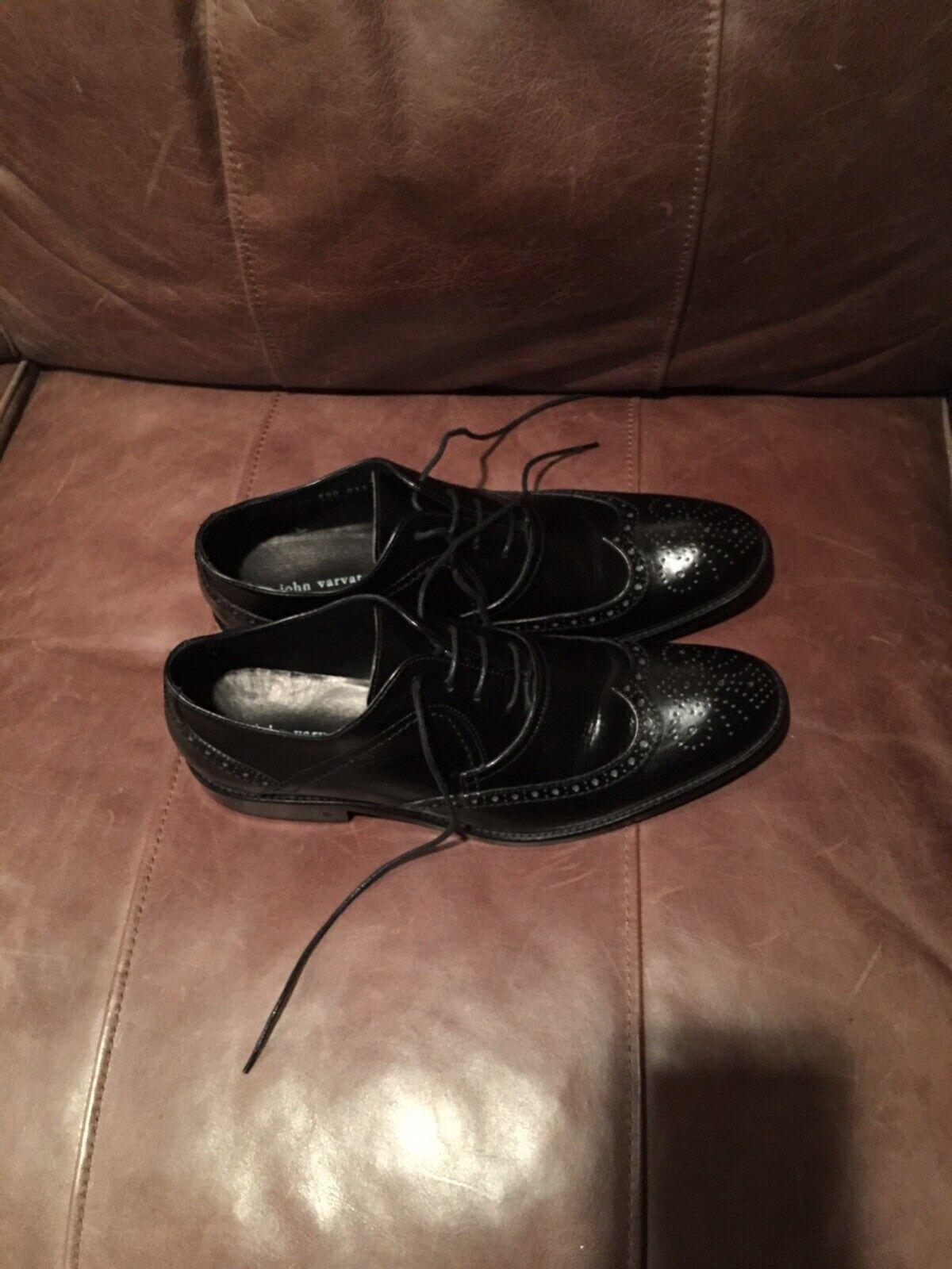 John varvatos mens shoes 10