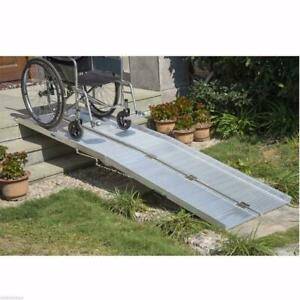 wheelchair ramp for sale / brand new wheelchair ramp for sale / 10ft wheelchair / more sizes available / Brand New. Ontario Preview