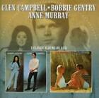 S/T (2 Classic Albums On 1 CD) von Glen Gentry Bobbie & Campbell (2012)