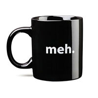 Ceramic meh. Coffee Mug Tea Cup