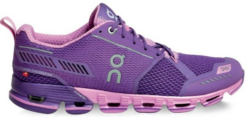 On FonctionneHommest cloudflyer violet Rose femmes FonctionneHommest chaussures FonctionneHommest chaussures violet rose