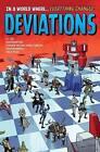 Deviations by Tom Waltz, Paul Allor, Kelly Thompson, Brandon Easton (Paperback, 2016)