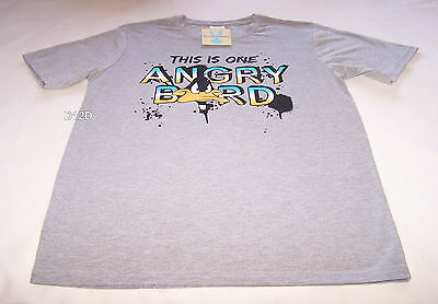 Mens Size S ~ Looney Tunes Daffy Duck Shirt ~ New ~ MBC