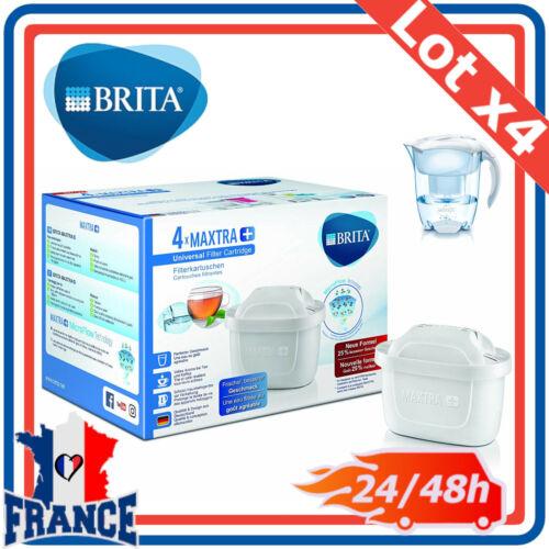 FL 402H Cartouche Filtrante pour Carafe à Eau BRITA Filtre Compatible MAXTRA