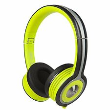 Monster iSport Freedom Wireless Bluetooth On-Ear Headphones (Green)
