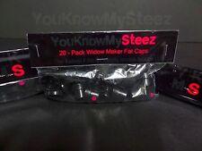 Widow Maker Fat 20 Pack Spray Paint Tips Caps Nozzle Ironlak Krylon 94 MTN YKMS
