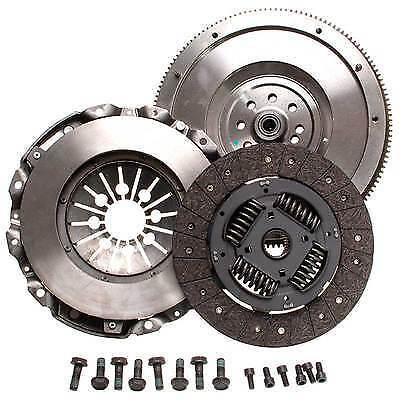 New Vauxhall/ Opel Solid Flywheel Conversion clutch kit engine size 1.3 CDTI