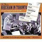 Beecham in Toronto (2011)