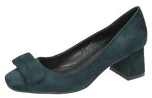 Damas Anne michelle zapatos de salón Etiqueta f9954