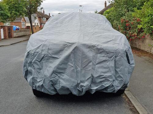 Velox PA Vauxhall Cresta PB WeatherPRO Car Cover