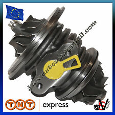 Turbocharger CHRA Core Cartridge Ssang Yong Musso 2,9 TD 120 HP