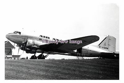 Photograph 6x4 High Standard In Quality And Hygiene Active Rs1172 Air Anglia G-aobn Aircraft