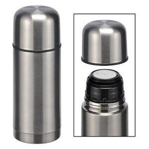 Acero inoxidable isolierflasche termo termo thermoflasche 0,35 litros  </span>