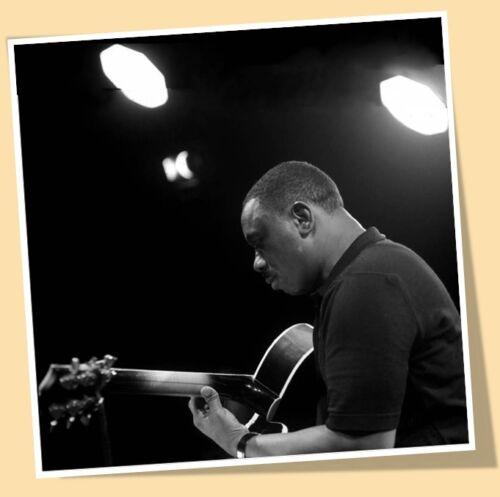 WES MONTGOMERY JAZZ MUSIC BBC PERFORMANCE 01 PRINT POSTER SIZE
