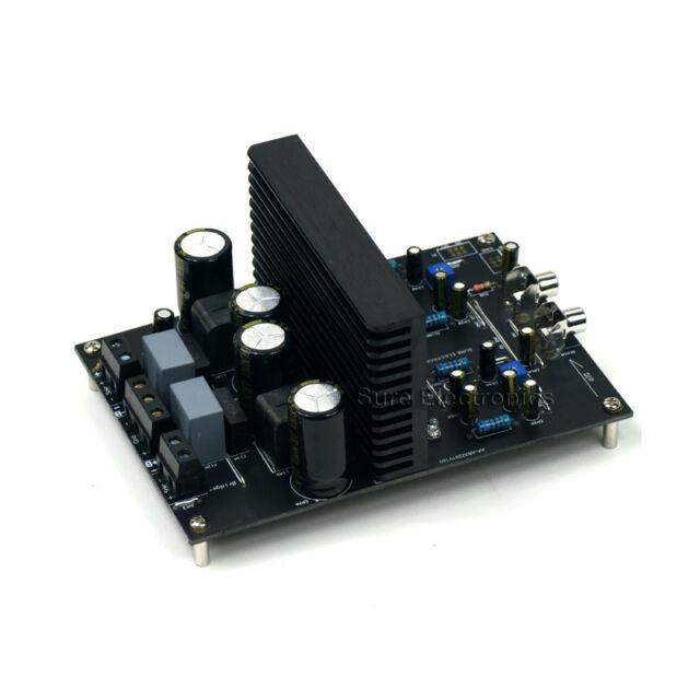 2 Channel 250Watt Class D Audio Amplifier Board - IRS2092 250W Stereo Power Amp