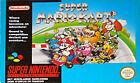 Super Mario Kart (Super Nintendo Entertainment System, 1993)