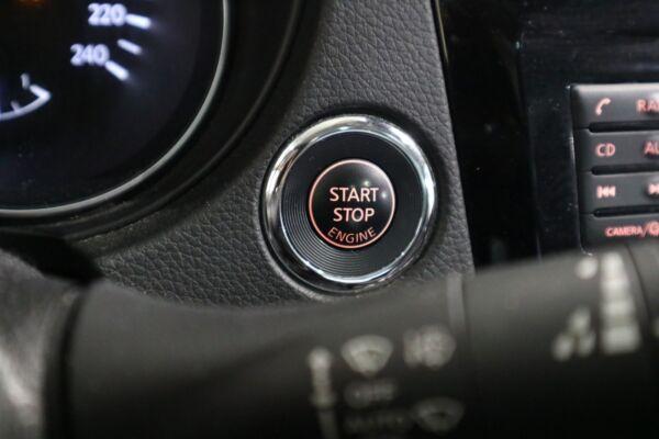 Nissan Qashqai 1,2 Dig-T 115 N-Connecta - billede 5