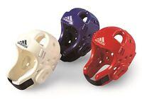 Adidas Foam Head Sparring Gear