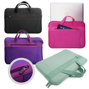 "Laptop Neoprene BAG Sleeve Case cover For 13-inch Apple Macbook AIR / PRO 13"""