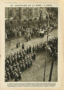 Volunteer-Army-General-Lavr-Kornilov-Russia-Civil-War-Kiev-Kerensky-1918-WWI