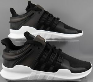Mens-ADIDAS-EQT-support-ADV-Black-white-Trainers-CP9557-6-to-12-UK-new-in-box