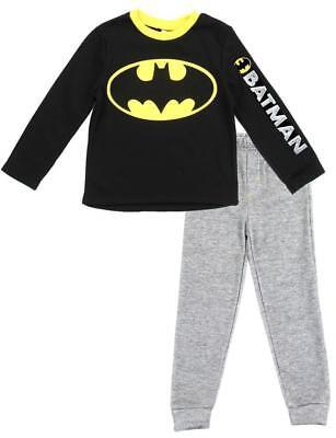 DC Comics Boys Batman Pants