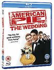 American Pie - The Wedding (Blu-ray, 2012, Box Set)