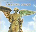 Music of Grace: Amazing Grace [Digipak] by Various Artists (CD, Feb-2011, Valley Entertainment (USA))
