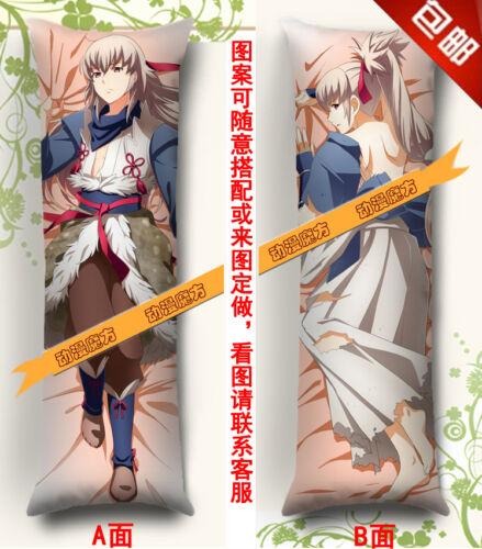 Anime Dakimakura Pillow Case Fire Emblem
