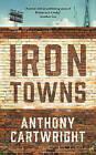 Iron Towns by Anthony Cartwright (Hardback, 2016)