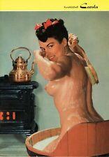 "KUNSTBILDHEFT ""CAROLA"", EROTIK-MAGAZIN 1960 / AKTFOTOGRAFIE / FKK / PIN-UP"