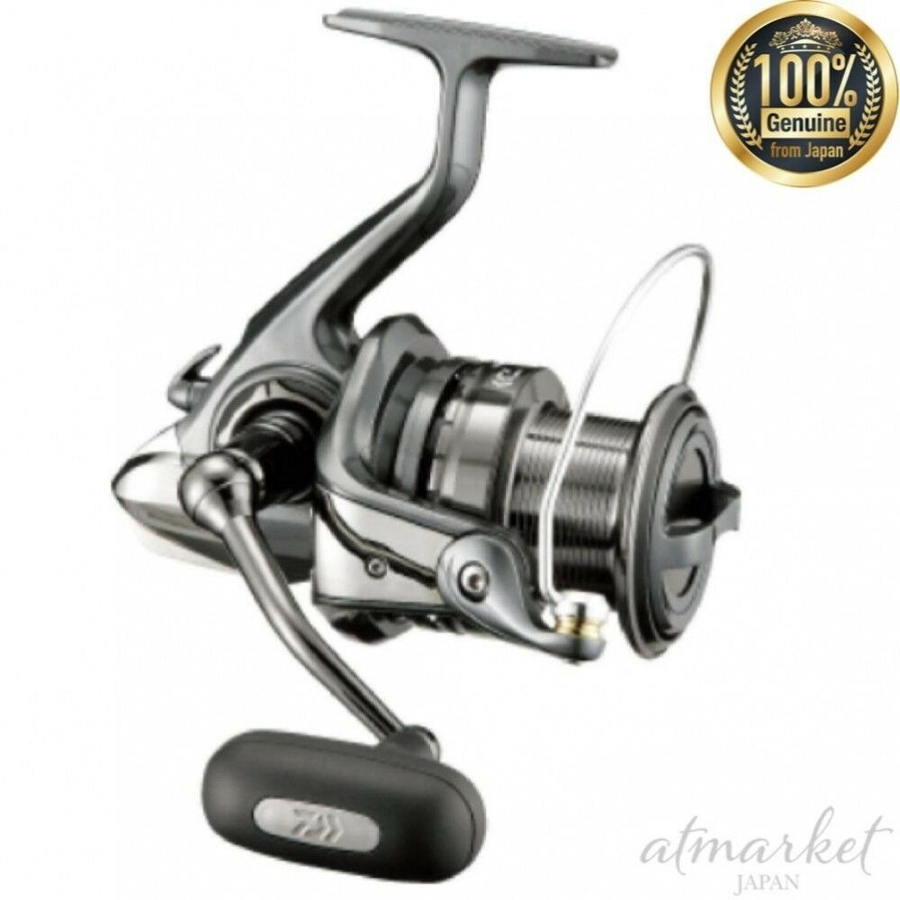 DAIWA 18 Shorecast SS 4000 Fishing Right or Left-Handed genuine from JAPAN NEW