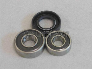 Bearing Kit To Fit Russell Hobbs Washing Machine Model