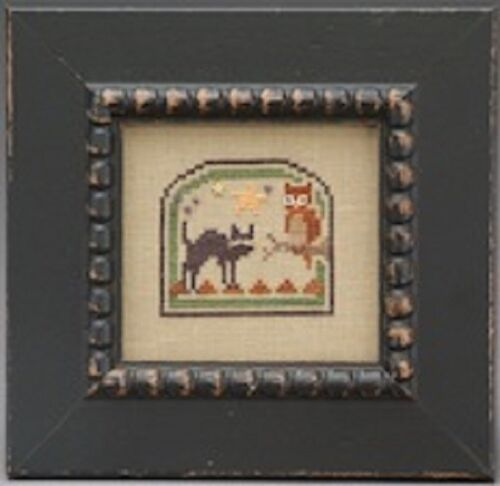New The Trilogy Small Counted Cross Stitch Charts