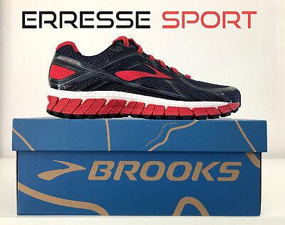 Brooks Adrenaline GTS 19 Herren Running Laufschuhe 110294 1D 069   eBay