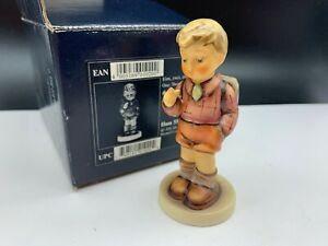 Hummel-Figurine-555-One-Two-Three-10-Cm-1-Quality-with-Top-Conditino