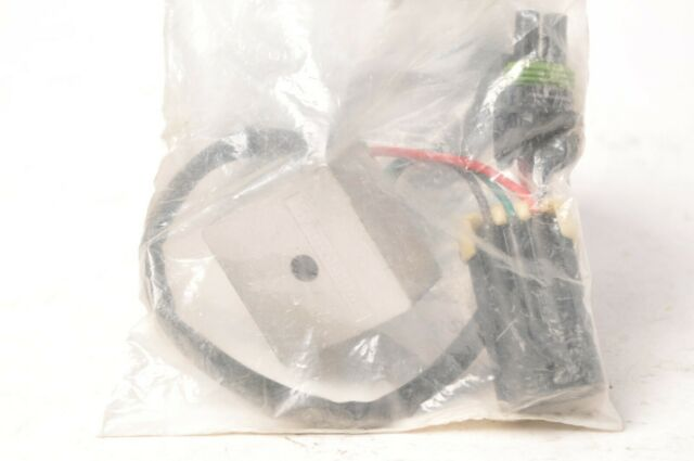 Genuine Polaris 4012829 Relay,Solid State 9A Long Lead  Ranger Sportsman RZR ACE