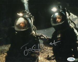 TOM-SKERRITT-signed-ALIEN-8X10-movie-photo-DALLAS-ACOA-Authenticated-2