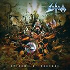 Epitome of Torture by Sodom (CD, Apr-2013, SPV)