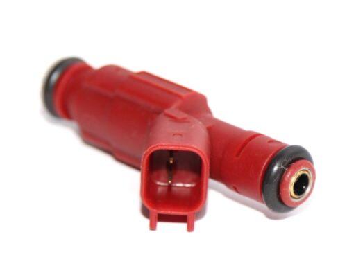 6 Pieces Fuel Injectors fit 97-03 Dodge Dakota //00-03 Dodge Ram 1500 Van 3.9L V6