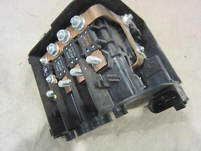 [SCHEMATICS_49CH]  Bentley Continental GT Flying Spur - Battery Terminal Fuse Box - P/N  3W0937548C   eBay   Bentley Gtc Fuse Box      eBay